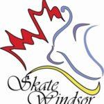 Skate Windsor Logo
