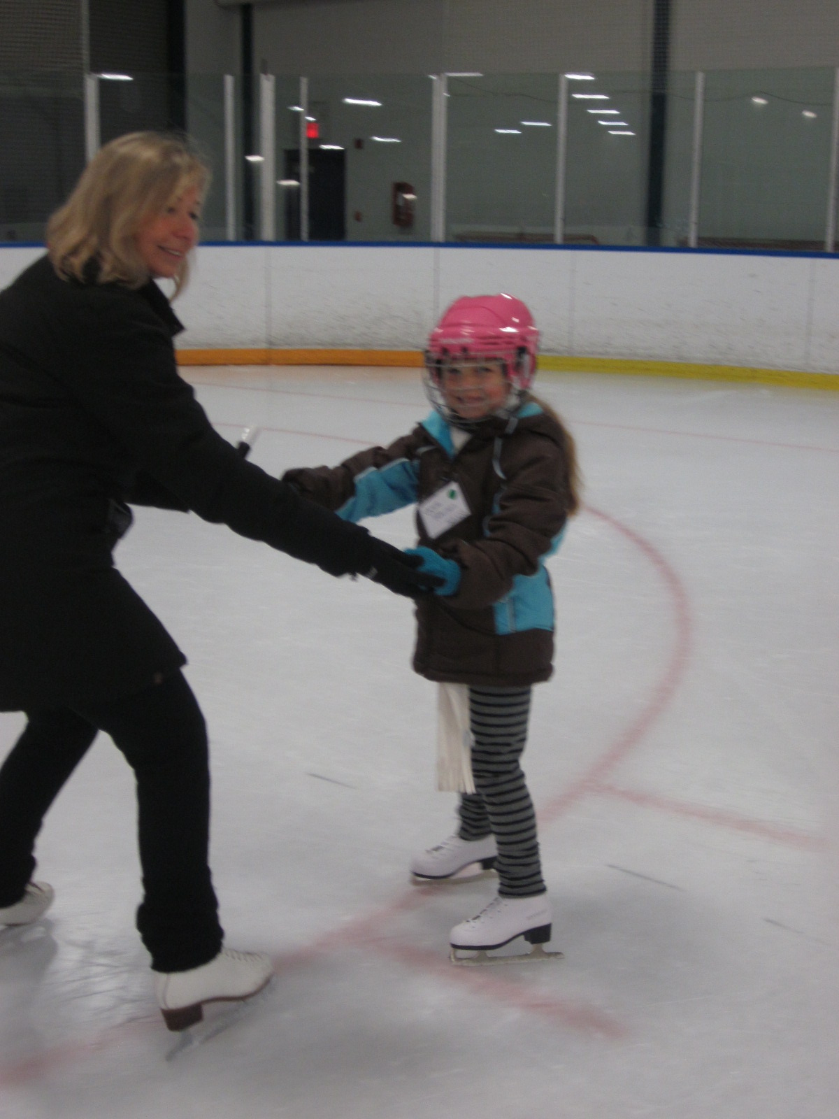 Skate Windsor Preschool at Forest Glade Arena