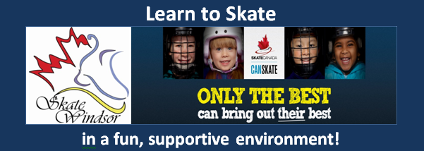 Capture learn to skate